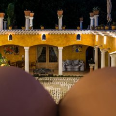 Отель Villa Rea Hanaa фото 2