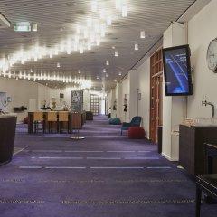 Отель Radisson Blu Scandinavia Hotel, Aarhus Дания, Орхус - отзывы, цены и фото номеров - забронировать отель Radisson Blu Scandinavia Hotel, Aarhus онлайн интерьер отеля фото 2