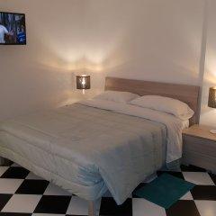 Отель Nido Del Principe 7 Италия, Генуя - отзывы, цены и фото номеров - забронировать отель Nido Del Principe 7 онлайн комната для гостей фото 2