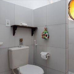 Отель Aguamarinha Pousada в номере фото 2