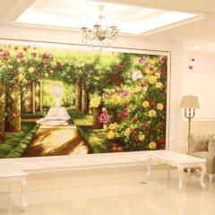 Отель La Vie En Rose Далат помещение для мероприятий