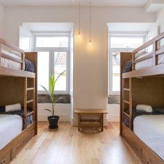 Pé Direito Hostel Понта-Делгада комната для гостей фото 5