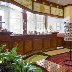 Hotel Zlatnik спа