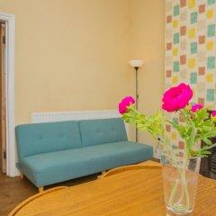 Отель 1 Bedroom Flat in Highbury комната для гостей фото 3