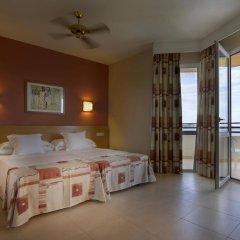Отель Fiesta Hotel Tanit Испания, Сан-Антони-де-Портмань - отзывы, цены и фото номеров - забронировать отель Fiesta Hotel Tanit онлайн комната для гостей