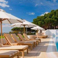Pine Cliffs Hotel бассейн