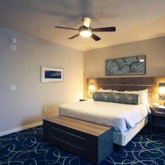 Отель Wyndham Desert Blue США, Лас-Вегас - отзывы, цены и фото номеров - забронировать отель Wyndham Desert Blue онлайн комната для гостей фото 3
