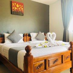 Отель VITS Patong Dynasty комната для гостей фото 15