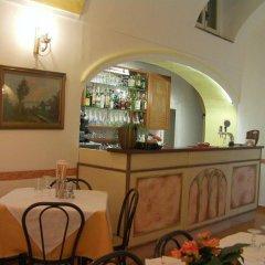 Отель Albergo S. Andrea гостиничный бар