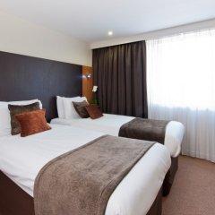 Отель The RE London Shoreditch комната для гостей фото 4