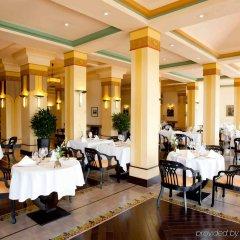 Отель Azerai La Residence, Hue питание