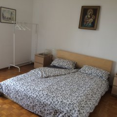Отель Casa Carozzi Италия, Милан - отзывы, цены и фото номеров - забронировать отель Casa Carozzi онлайн комната для гостей фото 2
