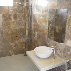 Отель Horizon Homestay Вьетнам, Хойан - отзывы, цены и фото номеров - забронировать отель Horizon Homestay онлайн ванная фото 2