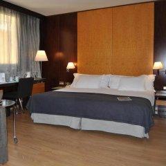 Отель Silken Ramblas Испания, Барселона - 5 отзывов об отеле, цены и фото номеров - забронировать отель Silken Ramblas онлайн комната для гостей фото 2