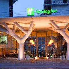 Отель Holiday Inn Tuxpan фитнесс-зал