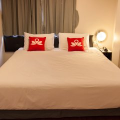 Отель ZEN Rooms Pratunam комната для гостей фото 4