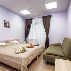 Hostel Rooms комната для гостей фото 2