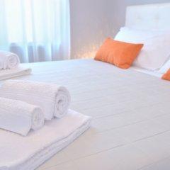 Отель B-Cool Rome Adults Only B&B комната для гостей фото 6