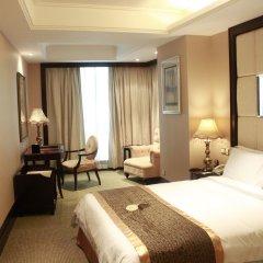 Royal Mediterranean Hotel комната для гостей фото 3