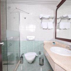 My Dream Hotel Турция, Мармарис - отзывы, цены и фото номеров - забронировать отель My Dream Hotel онлайн ванная