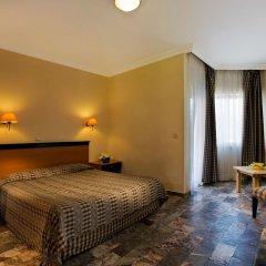 Отель Larissa Akman Çamyuva - All Inclusive комната для гостей