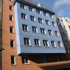 Отель Royal Living Apartments Австрия, Вена - отзывы, цены и фото номеров - забронировать отель Royal Living Apartments онлайн вид на фасад