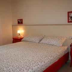 Отель Perla del Parco Италия, Риччоне - отзывы, цены и фото номеров - забронировать отель Perla del Parco онлайн комната для гостей фото 2