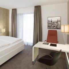 Отель INNSIDE by Meliá Dresden Германия, Дрезден - 2 отзыва об отеле, цены и фото номеров - забронировать отель INNSIDE by Meliá Dresden онлайн комната для гостей
