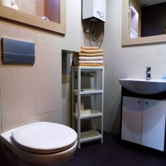 Апартаменты City Central Apartments - Old Town ванная фото 2