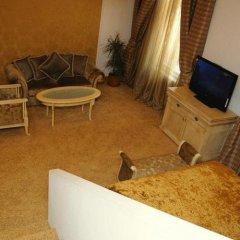 Отель Rezime Diamond Сербия, Белград - отзывы, цены и фото номеров - забронировать отель Rezime Diamond онлайн комната для гостей фото 5