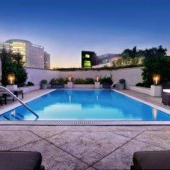 Отель Sofitel Los Angeles at Beverly Hills бассейн фото 3