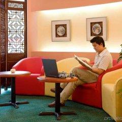 Отель Ibis Xian Heping интерьер отеля фото 2
