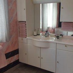 Отель Hagbackens Gård Bed & Breakfast Эребру в номере