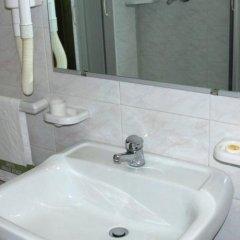 Отель Grillo Verde Италия, Торре-Аннунциата - отзывы, цены и фото номеров - забронировать отель Grillo Verde онлайн ванная фото 2
