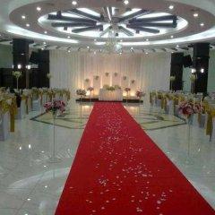 Eklips Hotel Тирана помещение для мероприятий