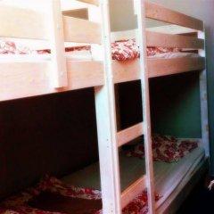 WDj Hostel спа
