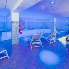 Hotel Playasol Maritimo бассейн фото 2