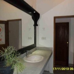 Отель Srimalis Residence Унаватуна ванная фото 2