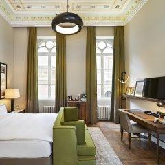 Vault Karakoy The House Hotel 5* Номер Делюкс с двуспальной кроватью