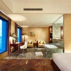 Отель Xiamen Tegoo Hotel Китай, Сямынь - отзывы, цены и фото номеров - забронировать отель Xiamen Tegoo Hotel онлайн спа фото 2