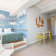 Отель Emporium Lisbon Suites фото 5