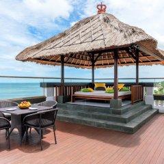 Отель Nikko Bali Benoa Beach Индонезия, Бали - отзывы, цены и фото номеров - забронировать отель Nikko Bali Benoa Beach онлайн фото 6