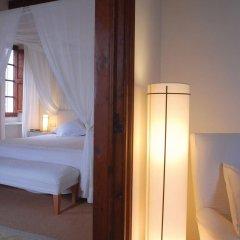 Rusticae Hotel Can Simoneta комната для гостей