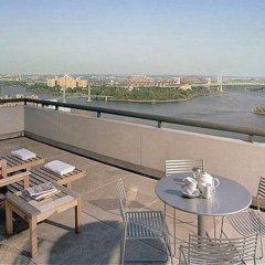 Отель The Marmara Manhattan США, Нью-Йорк - отзывы, цены и фото номеров - забронировать отель The Marmara Manhattan онлайн балкон