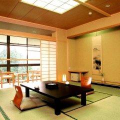 Nikko Green Hotel Natsukashiya Fuwari Никко комната для гостей фото 4