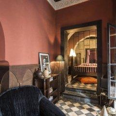 Отель Dar Darma - Riad Марокко, Марракеш - отзывы, цены и фото номеров - забронировать отель Dar Darma - Riad онлайн комната для гостей фото 3