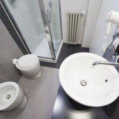 Отель Grey&White B&B ванная фото 2
