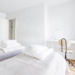 Апартаменты Local Nordic Apartments - Reindeer Ювяскюля комната для гостей фото 2