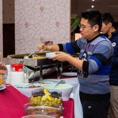 Гостиница Анатолия питание фото 3