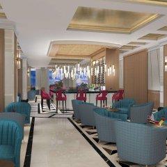 Отель Vinpearl Condotel Empire Nha Trang интерьер отеля фото 2